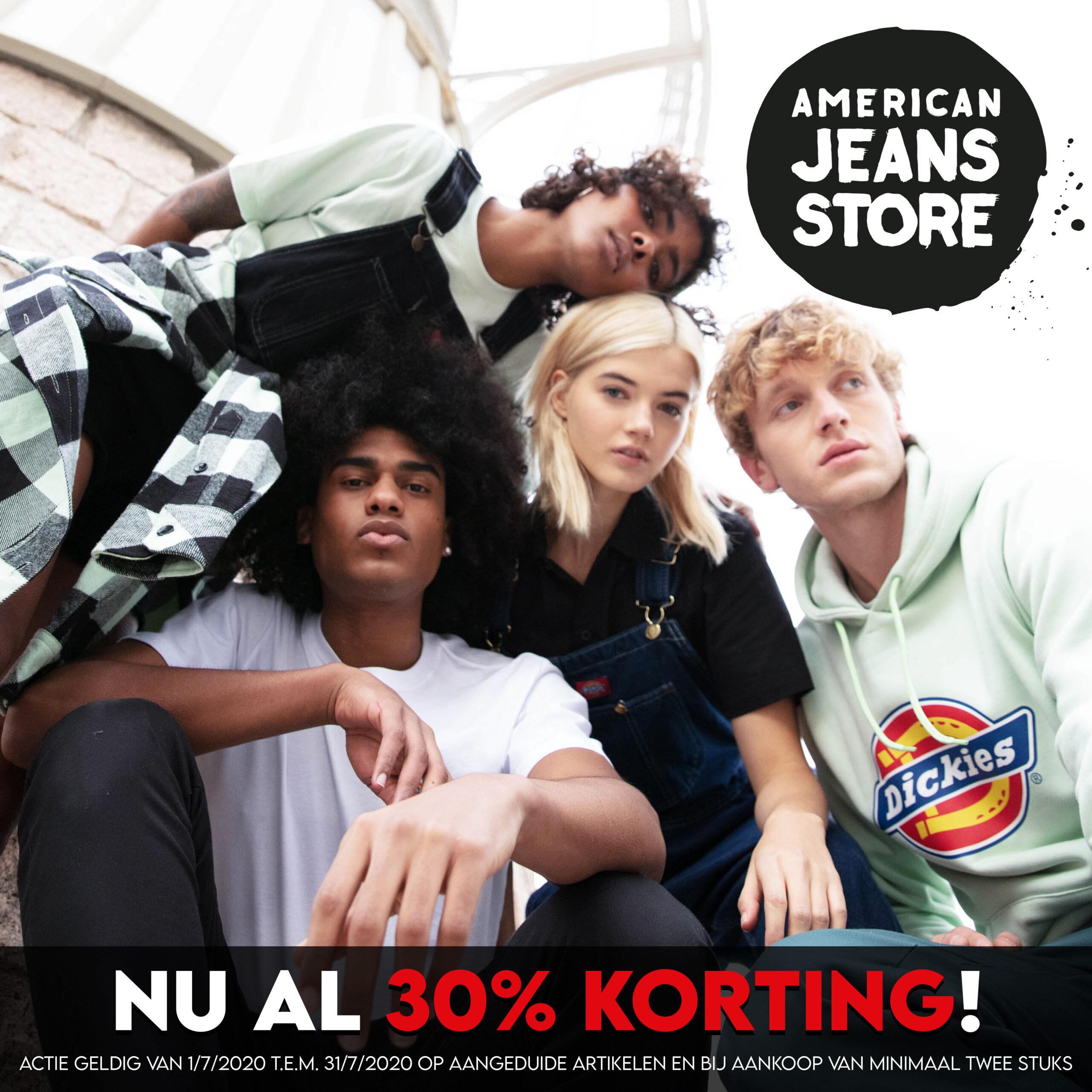 American Jeansstore